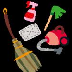 生活応援|知っておくと便利・周りがキレイになる掃除方法