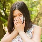 花粉症の症状と原因と花粉が飛び交う時期