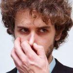 あなたの体臭は大丈夫? すぐに消そう・クサい臭いは百年の恋も冷める。